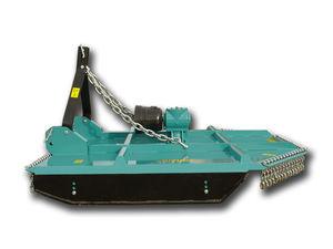 gyrobroyeur pour espace vert / forestier / porté arrière / sur prise de force