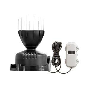pluviomètre connecté / sans fil