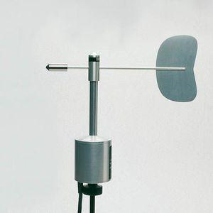 capteur de vent à hélice