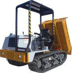 transporteur diesel