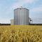 silo pour céréalesAGRICONSULT