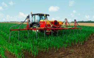 Crop inputs