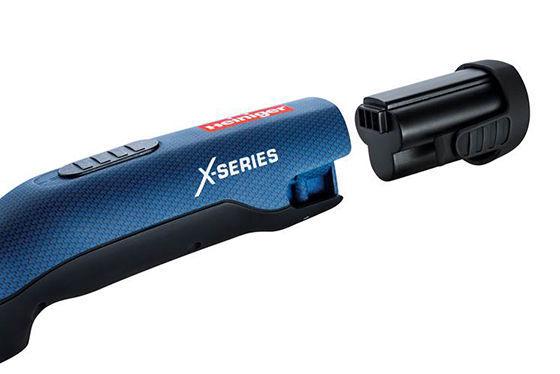 Heiniger XPLORER Battery-Powered Cattle /& Horse Clipper 1 x battery