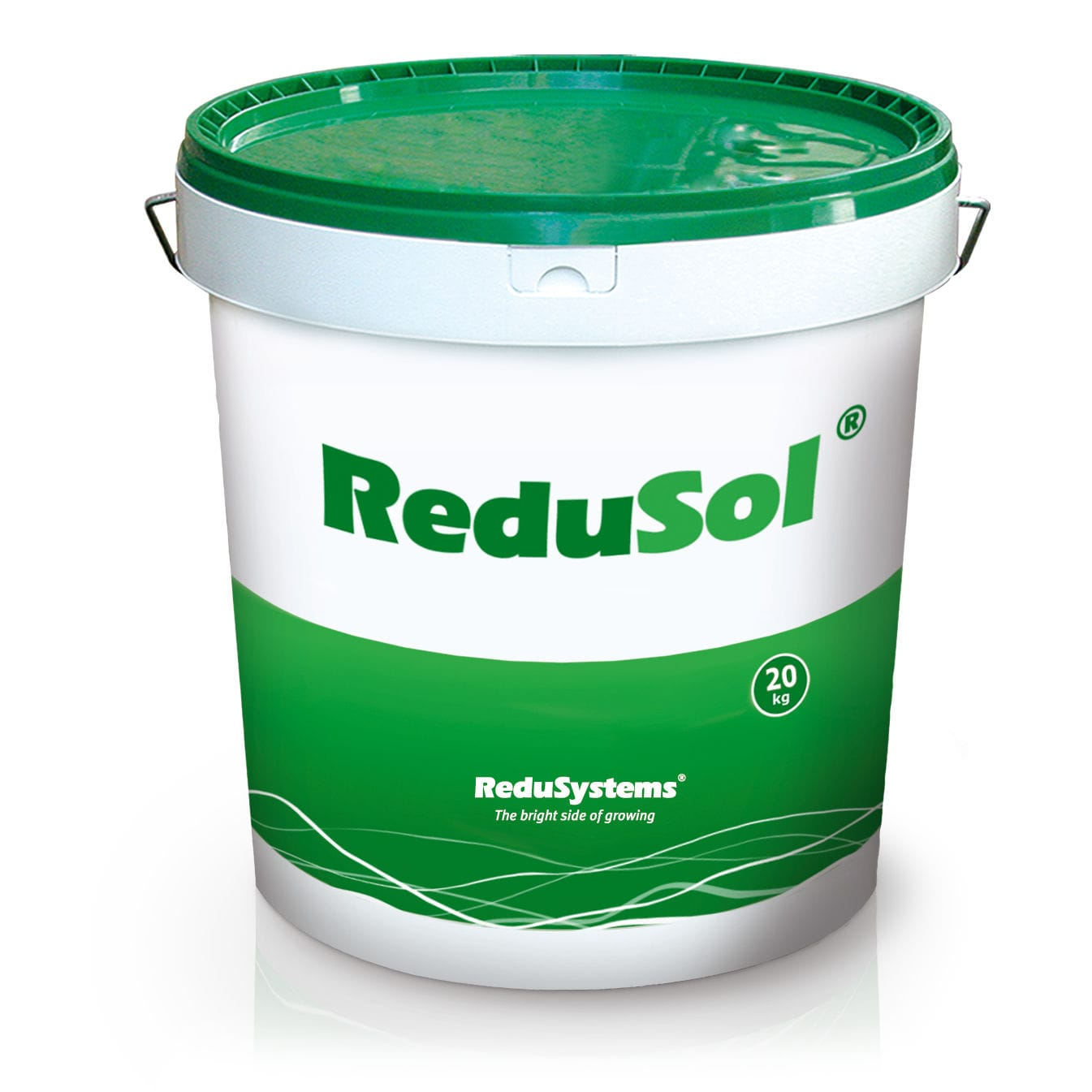 Greenhouse paint / sun protection / reflective - ReduSol