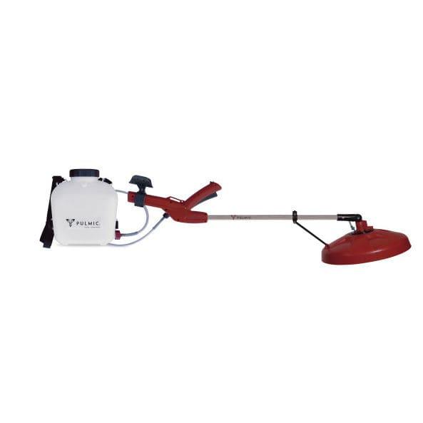 Portable sprayer / for arboriculture / garden / for