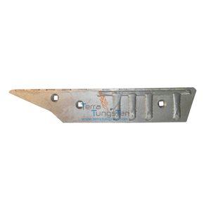 tillage tool landside