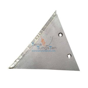 tillage tool shin piece