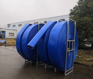 hose / watering / discharge / polyurethane