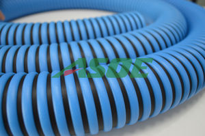 fertilizer application drop hose