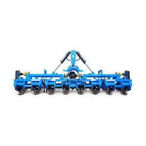 rotor strip-tiller