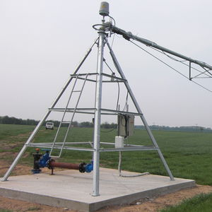 center irrigation pivot
