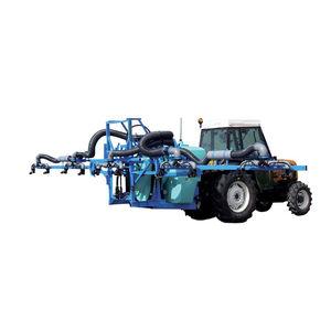 mounted sprayer / centrifugal