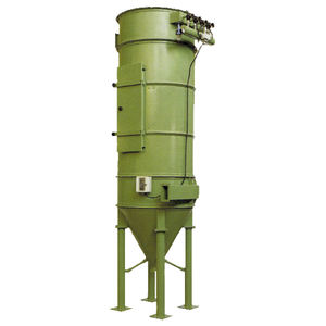 silo dust collector / cyclone