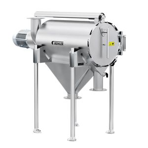 animal feed sifter machine