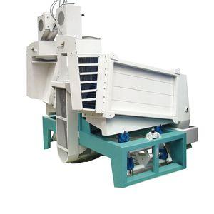 rice haulm separator