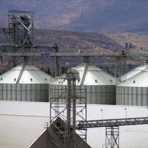 silo ventilation system