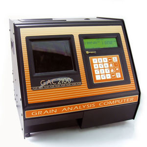 grain analyzer