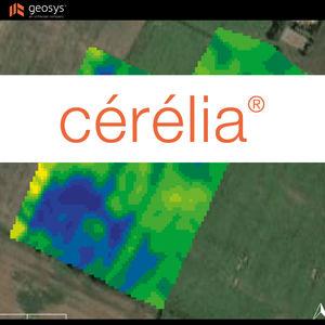agricultural software / land parcel / management / monitoring