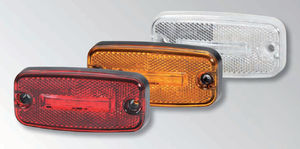 agricultural vehicle light
