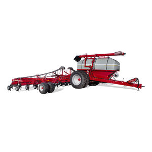 pneumatic seed drill / tine / for direct sowing