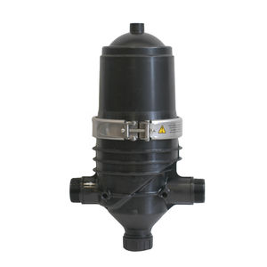 irrigation disc filter / stainless steel