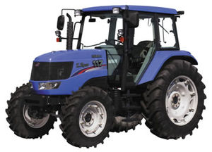 automatic transmission tractor