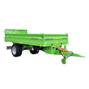 drop-side trailer