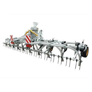 mounted slurry injector