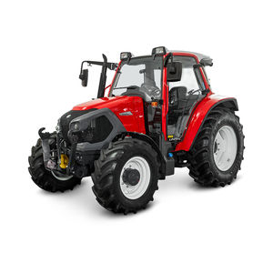 continuously variable tractor