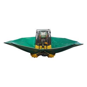 olive harvester / self-propelled
