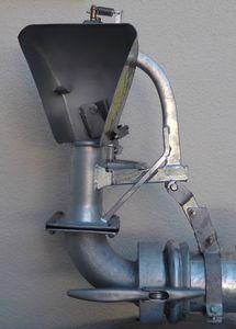 slurry tanker plate spreader