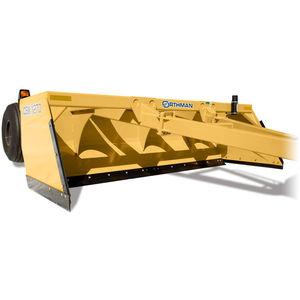 heavy-duty scraper blades