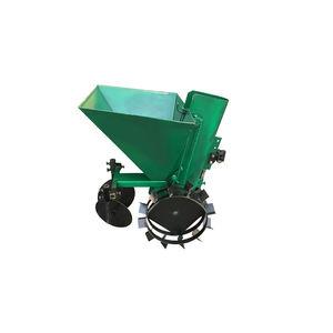 potato planter / manual / 1-row / walk-behind