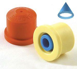 plastic nozzle