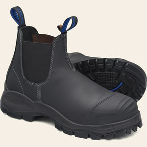 cut protection work boots