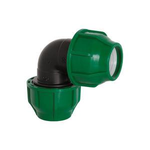 elbow irrigation fitting