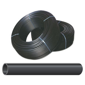 rigid hose