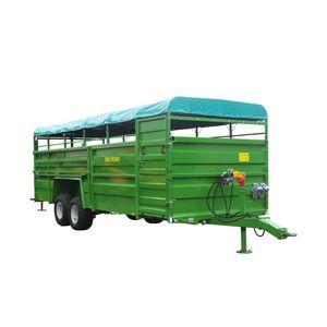 cattle livestock trailer