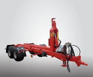 hook lift trailer