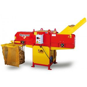 gasoline engine wood splitter