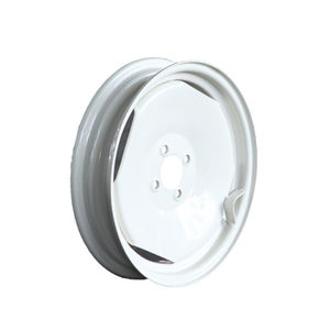 tractor rim / for agricultural implements
