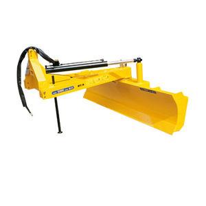 field preparation scraper blades