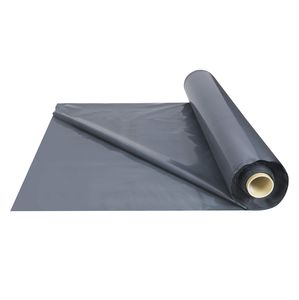 silage film / plastic / recyclable / elastic