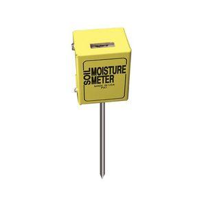 portable soil sampler / moisture