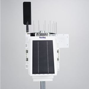 temperature weather station