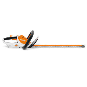 cordless hedge cutter / hand-held