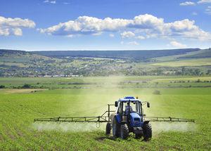 spraying telemetry system / for fertilizer application
