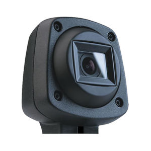 rear-view camera / surveillance / for tractors / for outdoor use