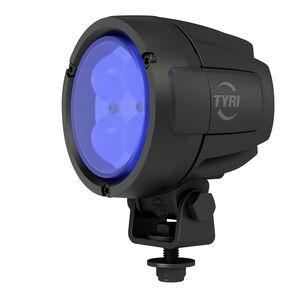 agricultural vehicle light / LED / rear / front