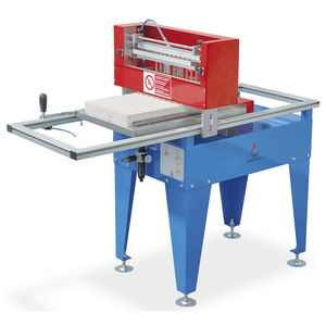 semi-automatic tray seeder